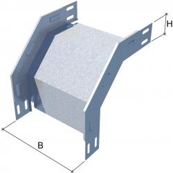 Угол вертикальный внешний-1