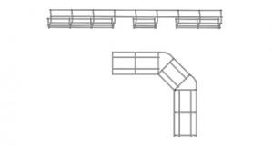 Угол вертикальный внешний-4